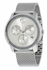 Movado Bold Chronograph Watch (New)