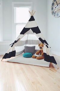 Kid's Play Teepee Tent Windsor Region Ontario image 5