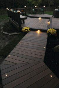 Deck's & Fences in  Muskoka ON ( Her Handyman Deck's & Fences