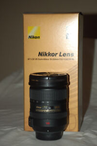 DSLR Nikon D300 Camera Body with Lens and much much more