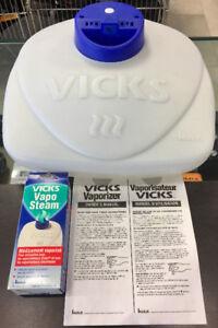 Vaporisateur Vicks Vaporizer, humidificateur comme neuf