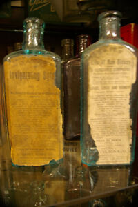 C. Gates, Son, & Co. Patent Medicines Collection
