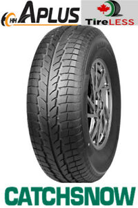 PNEU DHIVER NEUF MEILLEUR PRIX BRAND NEW WINTER TIRES