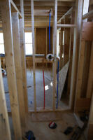 3-PIECE BASEMENT ROUGH IN SPECIAL!!