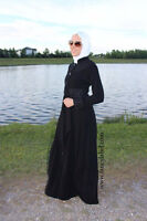 HUGE&NEW COLLECTION FOR ABAYAS!!