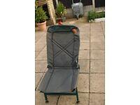 Anglers chair