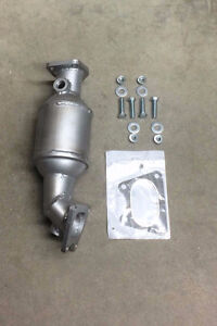2003 2004 2005 2006 2007 Honda Accord P/S 3.0L 6CYL Catalytic Co