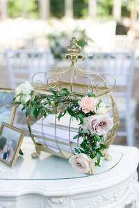 Vintage Wedding and Party Decor Rentals - DIY or Full Service