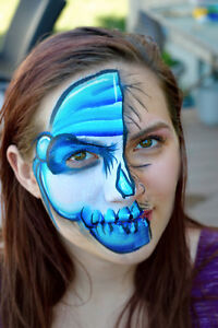 Face Paint, Balloons, Glitter Tattoos!  Parties, Picnics, & More Kitchener / Waterloo Kitchener Area image 7