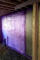 Canada | insulation +1.5145690065 Quote Quebec Dorval