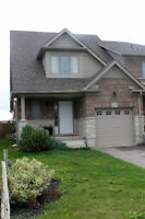 Stunning Bungalow Town home in Ayr - OPEN HOUSE Sun Oct 11th 2-4