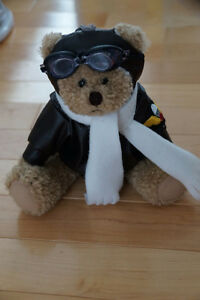 Aviator Bear