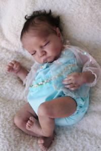 Reborn baby doll (Custom order)