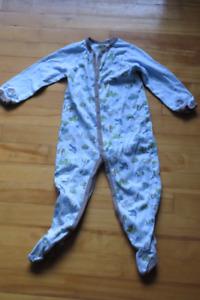Vêtements pour garçon 18-24 mois