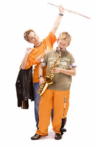SAXOPHONE, CLARINET & FLUTE LESSONS in Mississauga