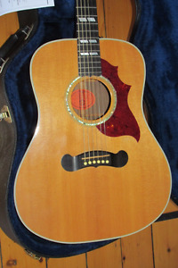 Gibson Songwriter 2004, $1975.