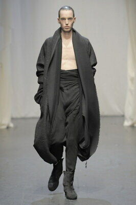Damir Doma Infinity Cardigan cocoon like fit Label Under Construction 44-50$2000