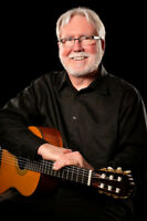 Guitarist – Weddings/Events - Bob MacLean
