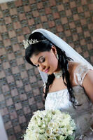 Wedding, Prom, Engagement makeup, Heena and Hair services