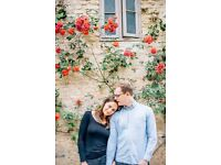 Creative & Natural Wedding Photographer Based in Bath Available for 2016 & 2017