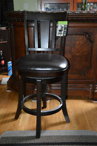 Quality Bar Stools. Kitchener / Waterloo Kitchener Area image 1