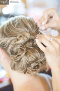 Freelance Makeup Artist and Hairstylist London Ontario image 8