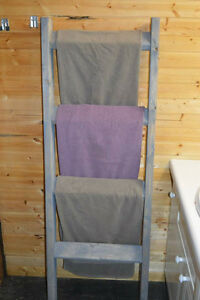 Towel/Blanket Holder