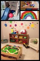 Early Years Preschool - Ages 2&3 - 1 Spot Available