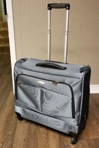 Luggage -Swiss, Samsonite, American Tourist