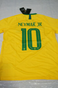BRAZIL 2018 Soccer Jerseys! Best Quality! BRAND NEW WITH TAGS!
