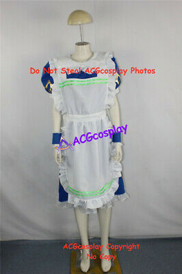 Alice in the country of Hearts Alice Liddell Cosplay Costume incl