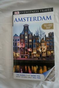 Amsterdam - DK & Frommer's    Travel Guides