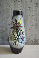 Beautiful Vintage Porcelain Flower Vase
