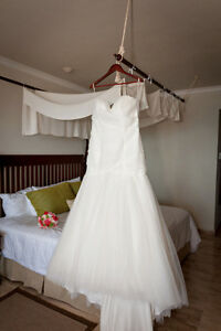 """Maggie Sottero """"Lacey"""" Wedding Gown"""
