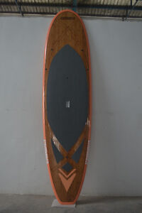 Brand New Bamboo Stand Up Paddle Boards