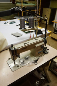 Cansew industrial sewing machine