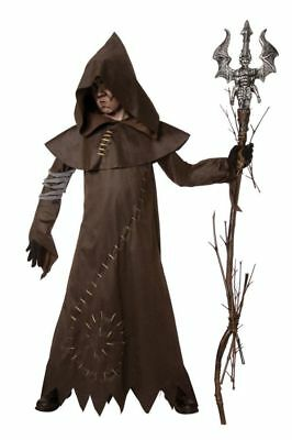 Evil Warlock Child Medium  Costume