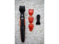 Philips Norelco GoStyler, Trim and Shape beard trimmer