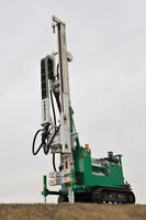 Experienced Sonic / Coring Drillers Wanted