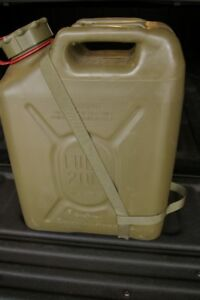 MFC Fuel Can 20 L