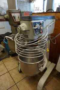 Blakeslee Mixer and misc kitchen equipment