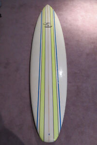 Surf funboard Spectrum 7'8''