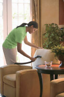 Residential Cleaner Full Time