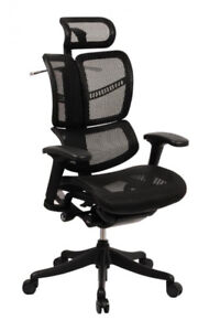 OFFICE CHAIR- Fly - VERY COMFORTABLE AND ADJUSTABLE