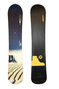 Rossignol Nomad Snowboard (149) with accessories