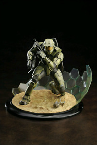 Halo 3 Promotional Statue