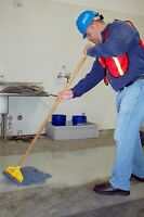 Alexandria Part Time Evening Cleaning Couple Required