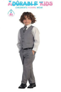 New! Boys Suits, Boys Tuxedo, Boys Party Wear