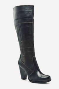 B.O.C collection by Born Boots
