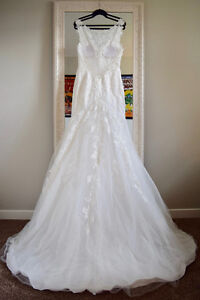 Nicole Sposa Wedding Dress Regina Regina Area image 3